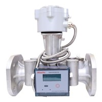 Ultrasonic Smart Remote Reading Water Meter (Rs485/NB-Iot)