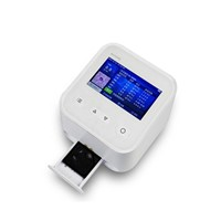 5 Parts Hematology White Blood Cell Analyzer for Medical Use