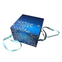 Advanced Gift Boxes Multifunctional Superior Paper Box Customized Printing