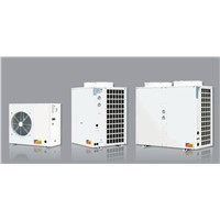 Commercial Heat Pump-Cycle Heating Series for Commercial Hot Water Or Heating