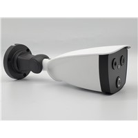 Thermal & Optical Bi-Spectrum 1080P Camera with Temperature Measurement