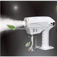 Factory Price 1200W Nano Sprayer Disinfection Atomizer Fog Smoke Machine