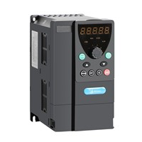 Mini AC Motor Driver 1.5kw 2hp Variable Frequency Inverter VFD with Wholesale Price