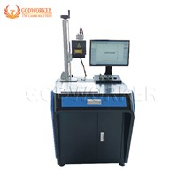 3D Relief Laser Marking Machine, Cured Surface Laser Marking Machine