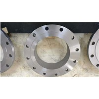 Forging Carbon Steel Slip On so Galvanized Flange
