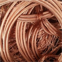 99.9% Copper Wire Scrap with Bottom Price