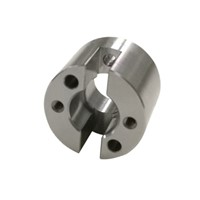 High Precious Custom Made Hardened Stainless Steel Sleeve Bearing Bushings Metric Threaded Bushing Suppliers