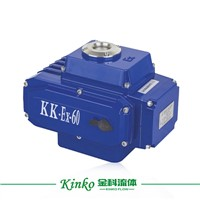 Explosion-Proof Electric Actuator