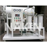 TJ Coalescing & Separating Oil Purifier