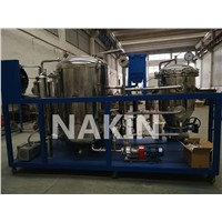 TPF Cooking Oil Purifier Equipment