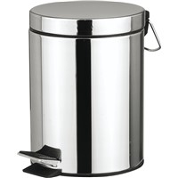 3L/ 5L/ 7L/ 12L/ 20L/ 30L Bathroom Tash Cans with Removetable Inner Wastebasket