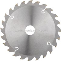 Wood Cutting Blades from Warmth Tools