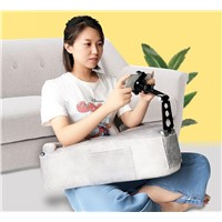Smartphone Holder A-Shaped Cushion