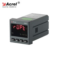 ACREL 300286. SZ Multi-Function Temperature Humidity Monitor Control Meter with Digital Display ACREL WHD48-11 109