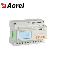 Acrel Hot Selling DTSD1352 Solar PV Energy Meter with High Quality