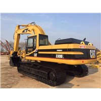 Used Caterpillar 330BL Excavator