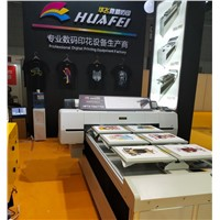 Huafei Industrial Digital t-Shirt Printer Machine
