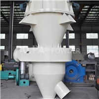 Calcium Carbonate Centrifugal Classifier Machine