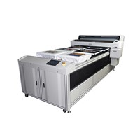 HUAFEI Industrial Garment DTG Printer