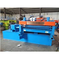 Hydraulic Cutting to Length Machine