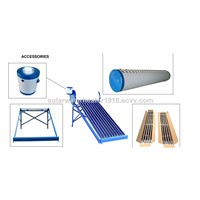 Very Good Quality & Good Price China Solar Water Heater