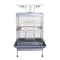 Parrot Cage, Big Size Metal Wire Cage