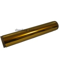 Thermal Insulation Material Amber Polyimide Film for Transformer, Motor