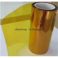 Plain Polyimide Film to Make Polyimide Kapton Tapes