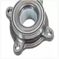 Truck Chrome Steel 48RCT3301 Wheel Hub Bearing