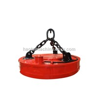 Customized High Quality Magnetic Lifter for Lifting Metal Scrap