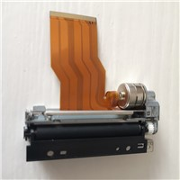 58mm Thermal Printer Head Mechanism Seiko LTPD245A-384-E Compatible