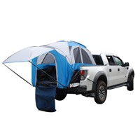 Pickup Truck Bed Tent Pick Up Car Roof Top Tents for Outdoor Camping
