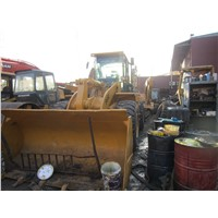 Used Wheel Loader 966E Good Condition