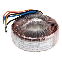 250W Audio Power Toroidal Current Transformer