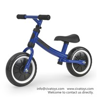 Civa Kids Balance Bike N02B-03 10 Inch EVA Wheels Children Bicycle No Pedal
