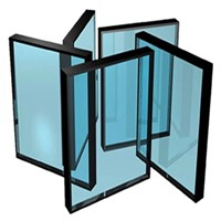 IGCC USA Standard Insulated Glass Panels Cost