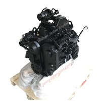 Cummins Diesel Engine Complete 3.9L 4B 4BT 4BTA Engine Assy