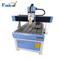 Mini CNC Router/CNC Router Equipment/PCB CNC Millling Machine Frame
