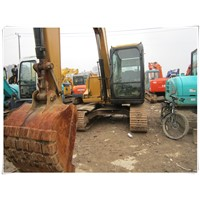 New Brands Mini Excavators Cat 307D Excavator for Sale
