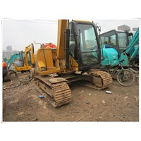 Caterpillar Excavator 307D, Japan Cat 320 325 330 Excavators for Sale
