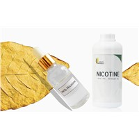 High Quality Pure Nicotine Factory for Vapor