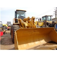 Hot Sale Cheap Hydraulic Wheel Loader Cat 950g Used Cat Front End Loader