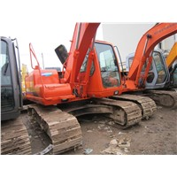Low Price Doosan DH150LC Used Excavator for Sale Used Hydraulic Excavator