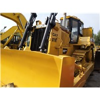 Second Hand Bulldozer CAT D7R Construction Machinery