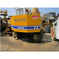 Secondhand Japan Kato HD250 Excavator in Lowest Price with High Quality