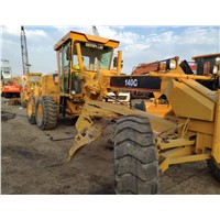 Used CATERPILLAR 140G Motor Grader on Sale