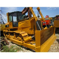 Used Caterpillar CAT D7G Crawler Bulldozer Special for Forest Logging