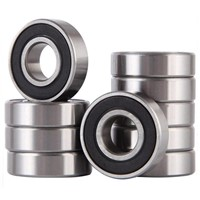 Deep Groove Ball Bearing 6300 Series In China