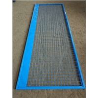 Scaffolding Safety Fence Panel