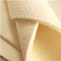 Industrial Heavy Duty Thick Wool Felt Fabric by the Yard